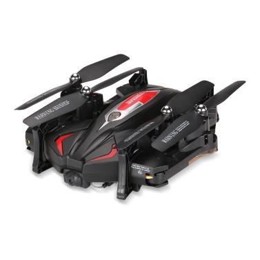 Skytech TK110HW Wifi FPV Складной RC Quadcopter - черный - BNF