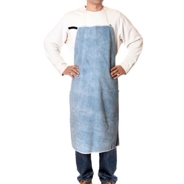 Genuine Whole-skin Cowhide Leather Welding Apron