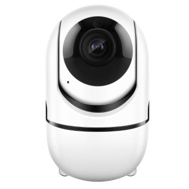 Monitor sem fio do bebê da câmera do IP 1080P com a câmera de WIFI da segurança interna da detecção de movimento