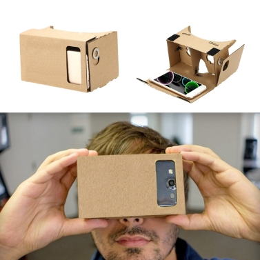 Top 20 Google Cardboard Apps You Can Download