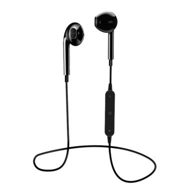 S6 BT 4.1 Стерео наушники Встроенный микрофон Регулировка громкости