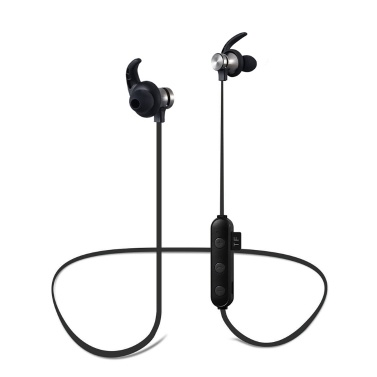 XT-22 Magnetic BT Sport Earphone MP3 Player
