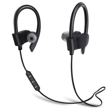 اللاسلكية BT 4.1 Sweatproof سماعة للرياضة رياضة اللياقة البدنية