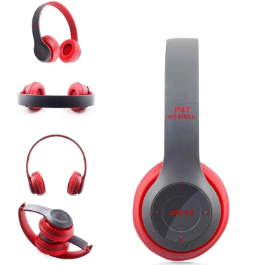 Wireless BT Stereo Headset