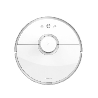 Xiaomi Mijia Roborock S50 Smart Home Vacuum Cleaner 2nd Generation---International Version