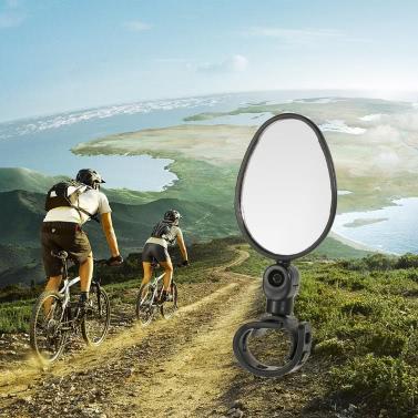 Specchio di retrovisione della bicicletta della bicicletta