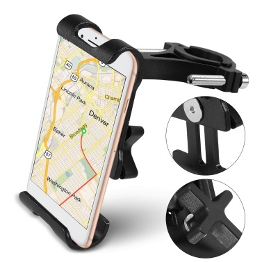 360° Rotatable Adjustable Bike Phone Pack