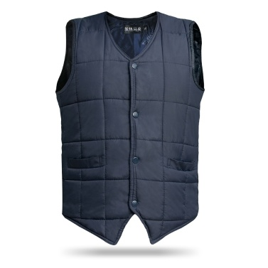 Winter Warm Far Infrared Heating Vest Women Men