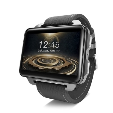 LEMFO LEM4 Pro 3G Smart Watch Phone