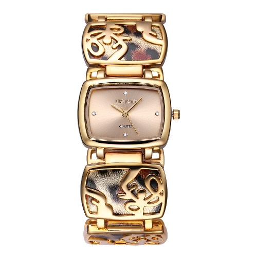 WEIQIN Brand Luxury Crystal Women Quartz Watch Fashion Bracelet Analog Casual Ladys Wristwatch Feminino with BoxApparel &amp; Jewelry<br>WEIQIN Brand Luxury Crystal Women Quartz Watch Fashion Bracelet Analog Casual Ladys Wristwatch Feminino with Box<br>