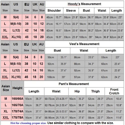 New Women Autumn Stylish hoodies Suit Thickening Leisure Sports Hoodie Hoody + Pant + Vest 3pcs setsApparel &amp; Jewelry<br>New Women Autumn Stylish hoodies Suit Thickening Leisure Sports Hoodie Hoody + Pant + Vest 3pcs sets<br>