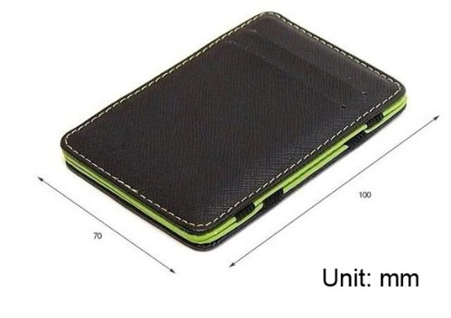 Hot Sale Fashion New Wallet Mens Money ClipApparel &amp; Jewelry<br>Hot Sale Fashion New Wallet Mens Money Clip<br>