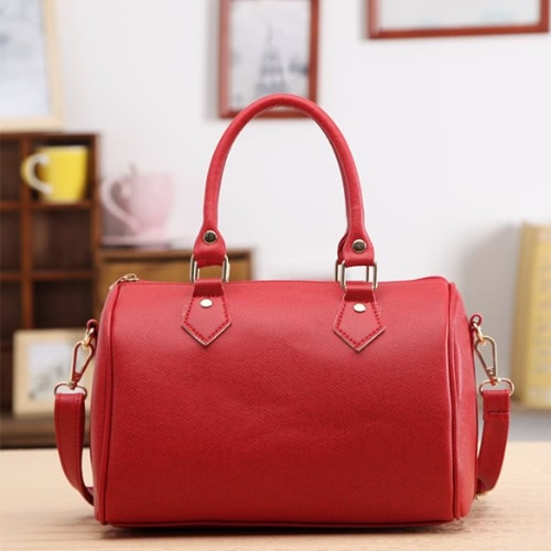 New Women Handbag Shoulder Bags Tote Purse Synthetic Leather Messenger BagApparel &amp; Jewelry<br>New Women Handbag Shoulder Bags Tote Purse Synthetic Leather Messenger Bag<br>