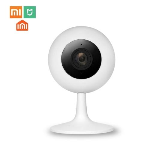 Xiaomi Mi Xiaobai Smart 1080P IPカメラWIFIカメラサポート赤外線IRナイトビジョン