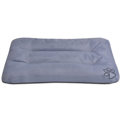 Tamanho da cama do cão XXL Cinza