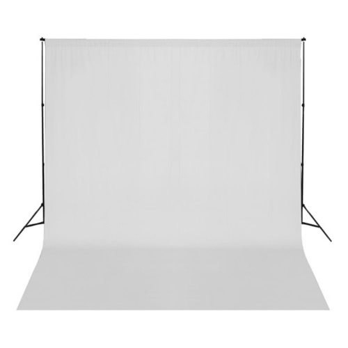 White Backdrop 300 x 300 cm UKCameras &amp; Photo Accessories<br>White Backdrop 300 x 300 cm UK<br>