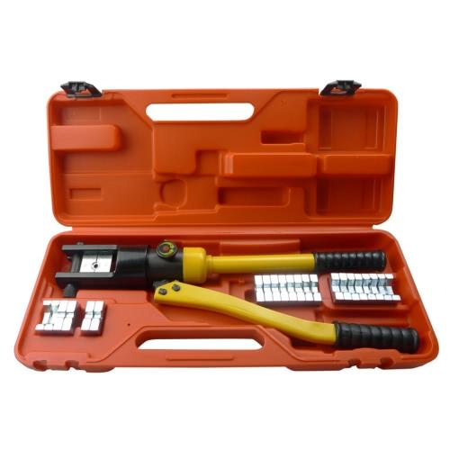 Hydraulic Crimping ToolTest Equipment &amp; Tools<br>Hydraulic Crimping Tool<br>