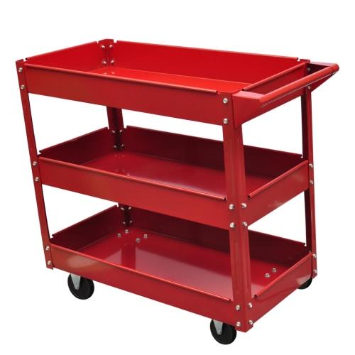 Workshop Tool Trolley 100 kg.Test Equipment &amp; Tools<br>Workshop Tool Trolley 100 kg.<br>