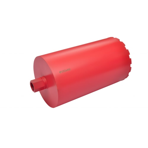 202 x 400 mm Dry and Wet Diamond Core Drill BitTest Equipment &amp; Tools<br>202 x 400 mm Dry and Wet Diamond Core Drill Bit<br>