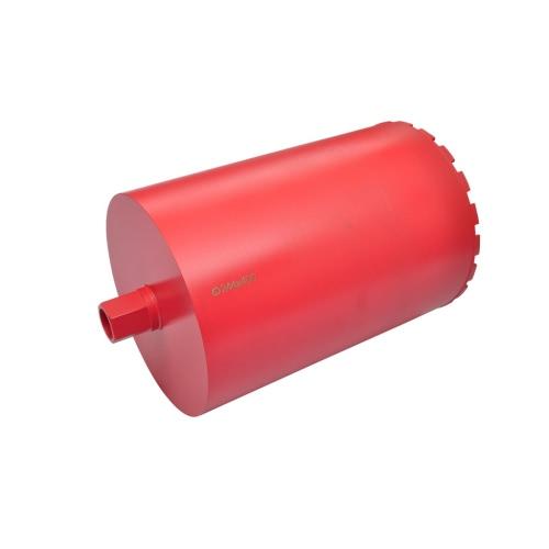 140233 244x400 mm Dry and Wet Diamond Core Drill BitTest Equipment &amp; Tools<br>140233 244x400 mm Dry and Wet Diamond Core Drill Bit<br>