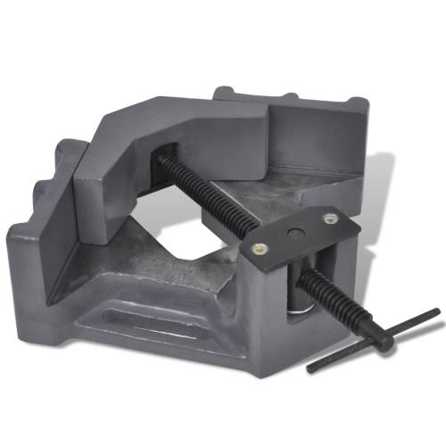 Manually Operated Drill Press Corner ViceTest Equipment &amp; Tools<br>Manually Operated Drill Press Corner Vice<br>