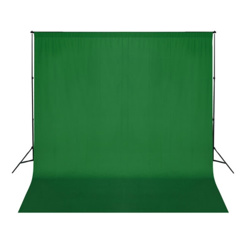 Green Backdrop 300 x 300 cm Chroma key UKCameras &amp; Photo Accessories<br>Green Backdrop 300 x 300 cm Chroma key UK<br>