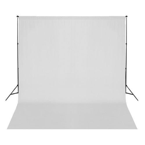 White Backdrop 300 x 300 cm UKCameras &amp; Photo Accessories<br>White Backdrop 300 x 300 cm UK<br>