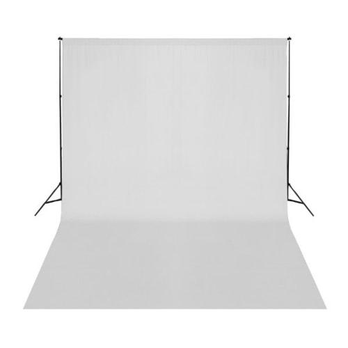 白背景500×300センチメートル