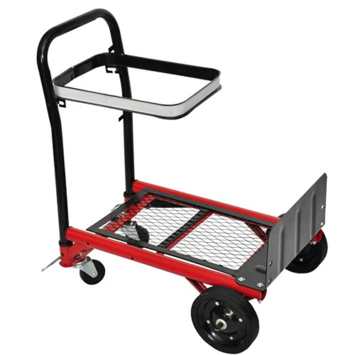 Chariot plate-forme pliantTest Equipment &amp; Tools<br>Chariot plate-forme pliant<br>