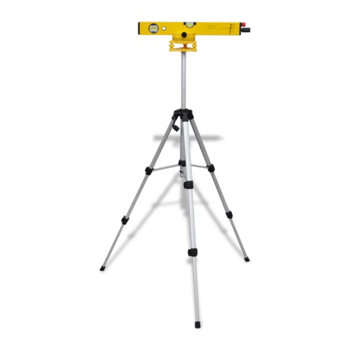 Tr?pied laser avec malletteTest Equipment &amp; Tools<br>Tr?pied laser avec mallette<br>