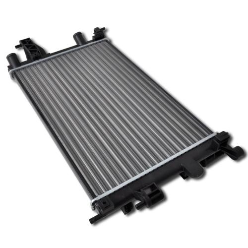 Radiateur de refroidissement pour Opel 2.9 kg