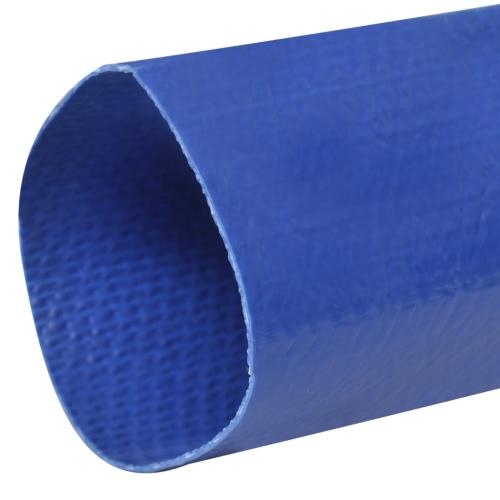 Tubo dacqua piatto 25 m in PVC 50 mmHome &amp; Garden<br>Tubo dacqua piatto 25 m in PVC 50 mm<br>