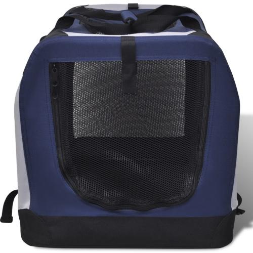 Medida L, bolsa de transporte mascotas port?til,plegable y ventanillasHome &amp; Garden<br>Medida L, bolsa de transporte mascotas port?til,plegable y ventanillas<br>