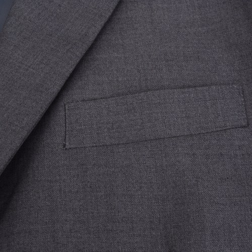 Complete Business Men in Two Pieces Grey Size 50