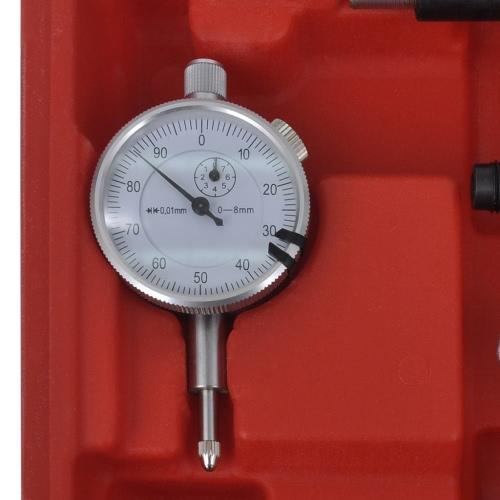 Diesel Fuel Injection Pump Timing Tool SetCar Accessories<br>Diesel Fuel Injection Pump Timing Tool Set<br>
