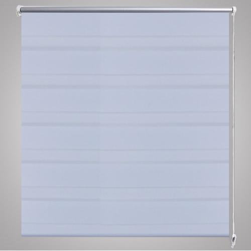 Zebra Blind 140 x 175 cm WhiteHome &amp; Garden<br>Zebra Blind 140 x 175 cm White<br>