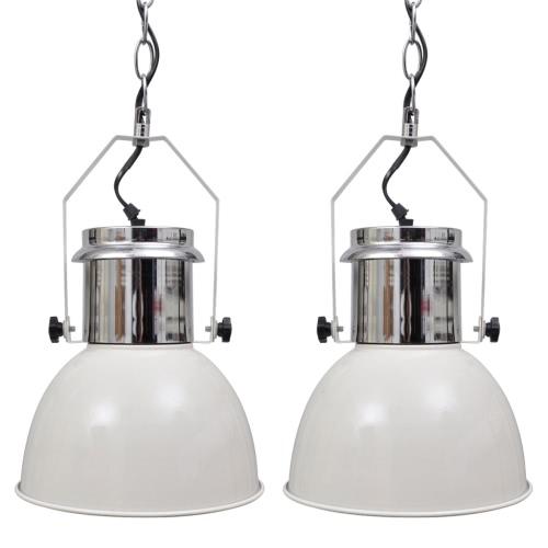 Современный потолочный светильник подвесной светильник подвесной светильник белый 2 шт.