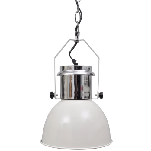 Modern White Metal Ceiling Lamp 2 pcsHome &amp; Garden<br>Modern White Metal Ceiling Lamp 2 pcs<br>