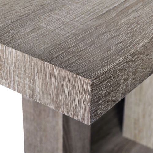Dining Table MDF Oak-lookHome &amp; Garden<br>Dining Table MDF Oak-look<br>
