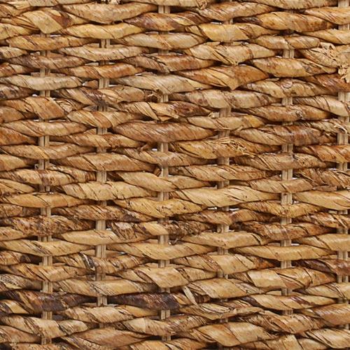 Handwoven Abaca Rattan Bed 140 x 200 cmHome &amp; Garden<br>Handwoven Abaca Rattan Bed 140 x 200 cm<br>