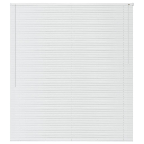 Window Blinds PVC 60x220 cm WhiteHome &amp; Garden<br>Window Blinds PVC 60x220 cm White<br>