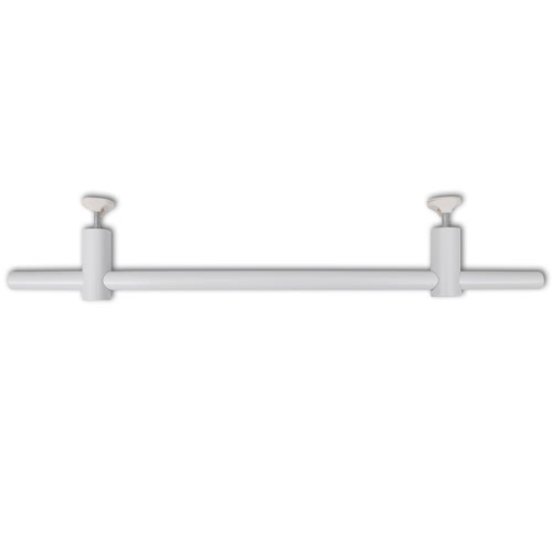 Heating Panel Towel Rack 465mm + Heating Panel White 465 mm x 900 mmHome &amp; Garden<br>Heating Panel Towel Rack 465mm + Heating Panel White 465 mm x 900 mm<br>