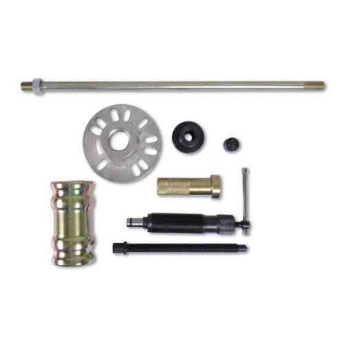 Hydraulic Wheel Hub Puller with Hammer Set 10 TonCar Accessories<br>Hydraulic Wheel Hub Puller with Hammer Set 10 Ton<br>