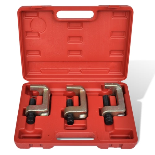Ball Joint Separator Puller Removal Tool Kit 3 pcsCar Accessories<br>Ball Joint Separator Puller Removal Tool Kit 3 pcs<br>