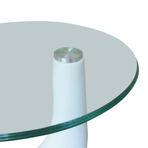 Drop coffee table white SET OF 2Home &amp; Garden<br>Drop coffee table white SET OF 2<br>
