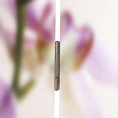 Room Divider Print 120 x 180 FlowerHome &amp; Garden<br>Room Divider Print 120 x 180 Flower<br>