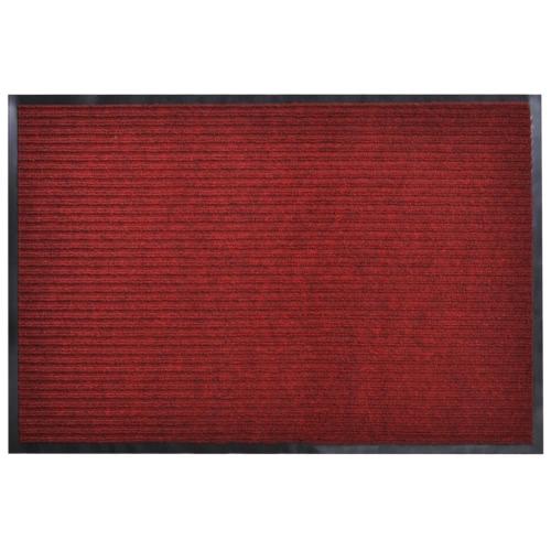Red PVC Door Mat 180 x 240 cmHome &amp; Garden<br>Red PVC Door Mat 180 x 240 cm<br>