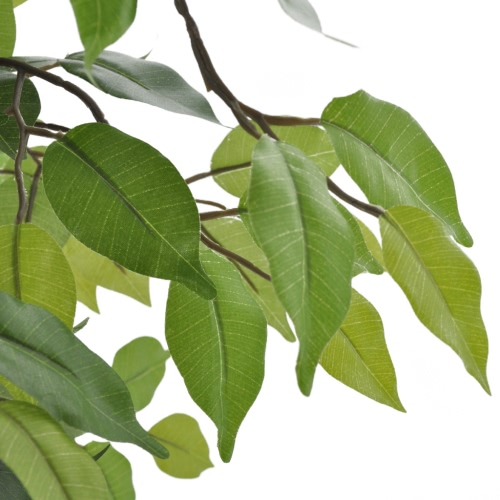 Artificial Dwarf Ficus with Pot 60 cmHome &amp; Garden<br>Artificial Dwarf Ficus with Pot 60 cm<br>