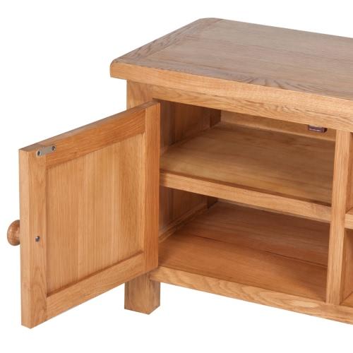 TV Cabinet 103 x 36 x 46 cm OakHome &amp; Garden<br>TV Cabinet 103 x 36 x 46 cm Oak<br>