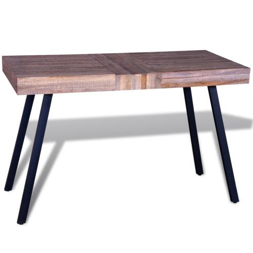 Table Reclaimed TeakHome &amp; Garden<br>Table Reclaimed Teak<br>